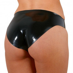 Latex Collection Slip S