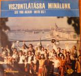 Disc Vinil Voros Sari - Mindszenti Odon LPX 10089