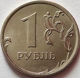 Moneda 1 RUBLA - RUSIA, anul 2013 *cod 1122 = A.UNC, Europa