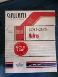 Cartuse de tigari de colectie: Crest, Gallant, Goldline, Madras