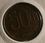 (B.D.G.) 50 LEI 1991