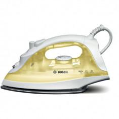 Fier de calcat Bosch TDA 2325 1800W 220 ml alb / galben