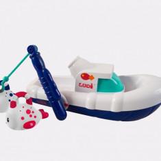 Barca de pescuit Ludi