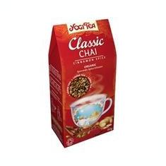 Ceai Classic Vrac Bio 90gr Yogi Tea Cod: yt110051