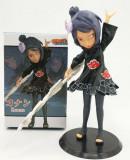 Figurina Naruto Shippuden Konan anime 23 cm