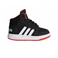 Pantofi Sport Adidas Hoops Mid 2.0 Inf - B75945