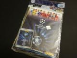 Starter pack sigilat Panini UEFA Champions League 2013 – 2014