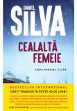 Cealalta femeie, Daniel Silva