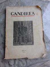 REVISTA GANDIREA NR.2/ANUL VI, ETHOS DE AL. BUSUIOCEANU foto