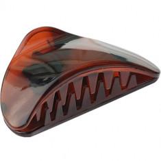 Clema de par, 7 cm, Maro