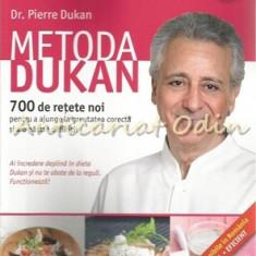 Metoda Dukan XIV - Pierre Dukan