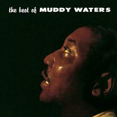 Muddy Waters The Best Of Muddy Waters 180g HQ LP (vinyl)