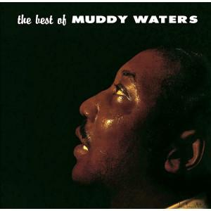 Muddy Waters The Best Of Muddy Waters HQ 180g LP (vinyl)