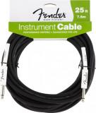 Cablu chitara Fender Performance 25 ft (7,5 m)