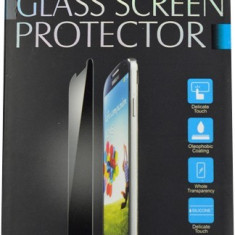 Folie sticla securizata Mobile Tuning pentru Samsung S6 Edge Plus
