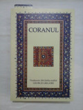 CORANUL - traducere GEORGE GRIGORE