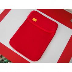 Husa Tableta 8-10 inch Textila Rosie