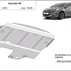 Scut motor metalic Hyundai i40 2015-prezent