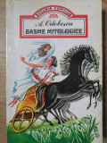 BASME MITOLOGICE - A. ODOBESCU