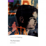 Level 5: The Rainmaker - John Grisham