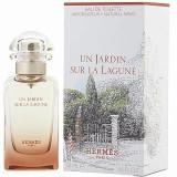 Hermes Un Jardin Sur La Lagune Eau de Toilette unisex 50 ml