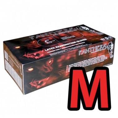 Manusi negre Latex - M si L foto