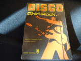 DISCO-GHID ROCK-DANIELA CARAMAN FOTEA-FLORIAN  LUNGU-255 PG-