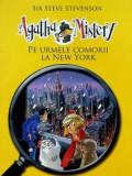 Agatha Mistery - Pe urmele comorii la New York