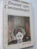 Drumul spre Constantinopol - Nicolrta Voinescu