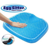Perna cu memorie gel pentru scaun Egg Sitter, BulbHead