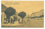 4658 - ORSOVA, Romania - old postcard - used - 1923