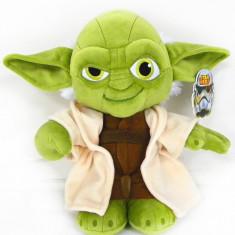 Plus Yoda Star Wars Classic 25 cm
