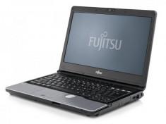 Laptop Fujitsu LifeBook S792, Intel Core i7 Gen 3 3520M 2.9 GHz, 4 GB DDR3, 320 GB HDD SATA, DVDRW, WI-FI, Card Reader, Webcam, Display 13.3inch 136 foto