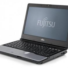 Laptop Fujitsu LifeBook S792, Intel Core i7 Gen 3 3520M 2.9 GHz, 4 GB DDR3, 320 GB HDD SATA, DVDRW, WI-FI, Card Reader, Webcam, Display 13.3inch 1366