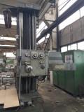 Masina de alezat si frezat AFD-100