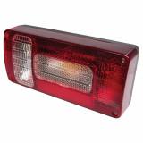 Lampa stop spate cu 6 functii 21,5x10cm 1buc. - 12V - Dreapta, Carpoint