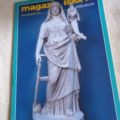 MAGAZIN ISTORIC NR. 2 (575) - FEBRUARIE 2015
