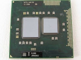 procesor SLBMD Intel Core i3-330M SOCKET 988 FCPGA10 ca 370 380M 390M 350M