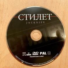 Film DVD - jackknife