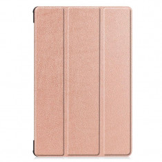 Husa Tech-Protect Smartcase Samsung Galaxy Tab S6 T860/T865 10.5 inch Rose Gold
