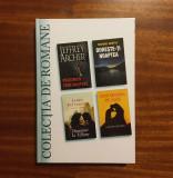 Colectia de 4 Romane Reader's Digest (nr. 013) - Ca noua!