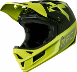 RPC PREEST HELMET [YLW/BLK], FOX