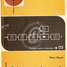 Selectoare de canale FIF tranzistorizate (vol. 1, 2) - Functionare si depanare