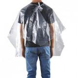 Set 100 Pelerine de Unica Folosinta Mantale Plastic Latime 100cm