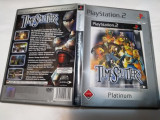 [PS2] Time Splitters - Platinum - joc original Playstation 2