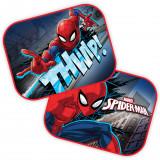 Set 2 parasolare Spiderman Seven SV9323Initiala