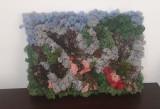 Tablou licheni