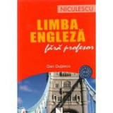 Limba engleza fara profesor (Dan Dutescu)