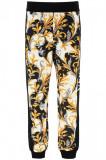 Cumpara ieftin Pantaloni barbat Versace acanthus barocco print jogger pants A87489 A236132 A7027 Multicolor