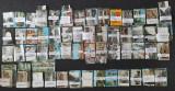 Carti Postale vechi. Orase ale Romaniei: CP Ploiesti, Bucuresti,etc., Circulata, Fotografie